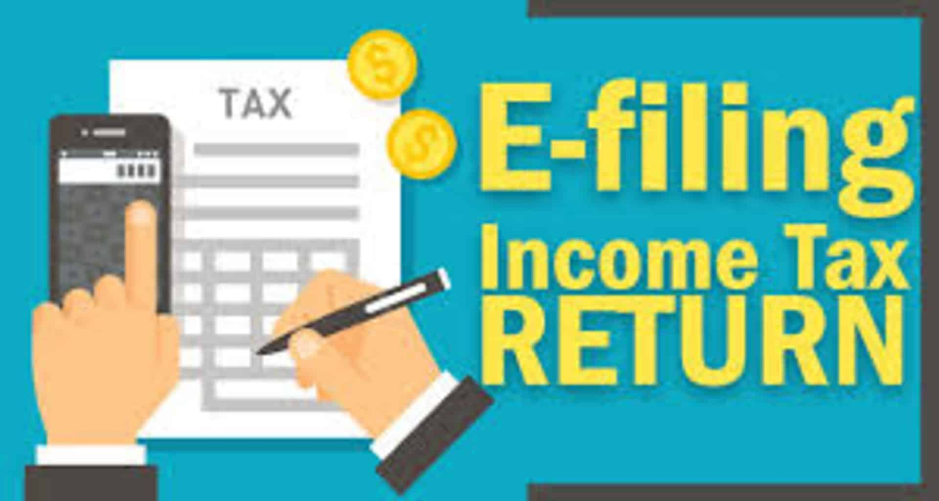 """OOPS"" MADE MISTAKE IN INCOME TAX RETURN, Get the solution by expert Advocate"
