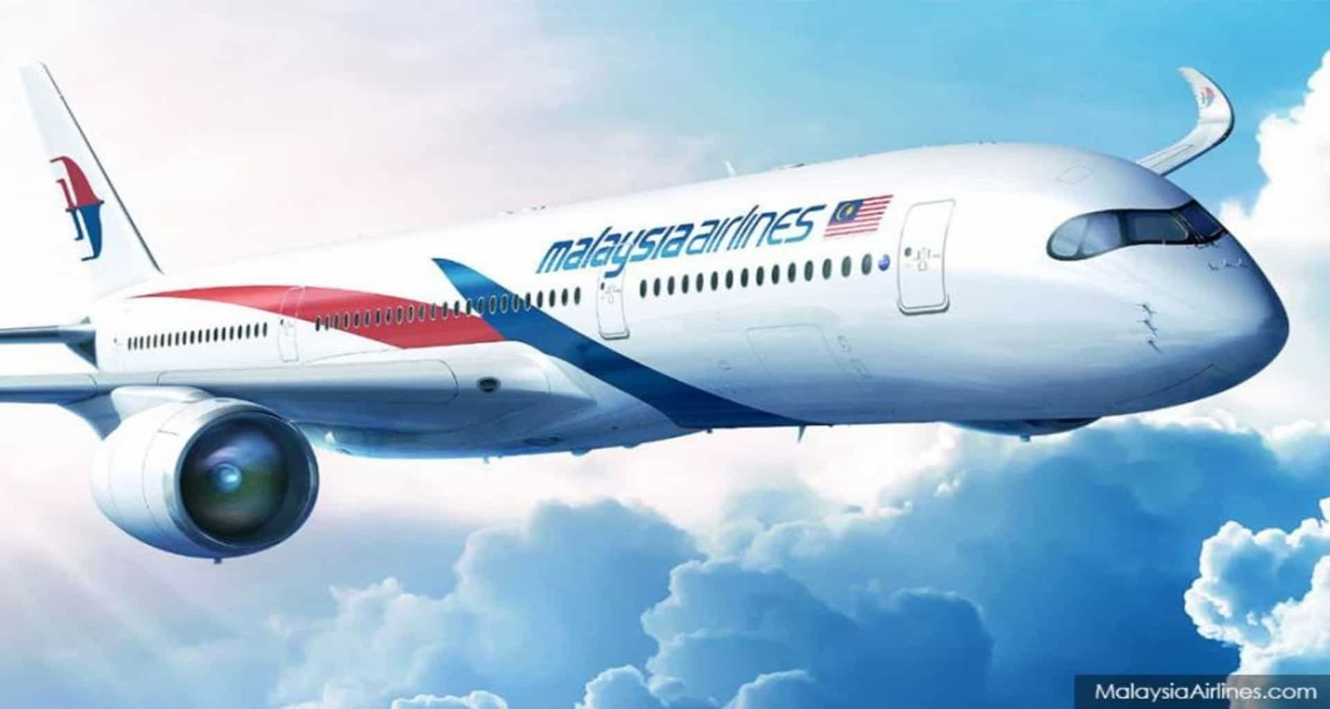 Malaysia Airlines to resume International flights from July including India