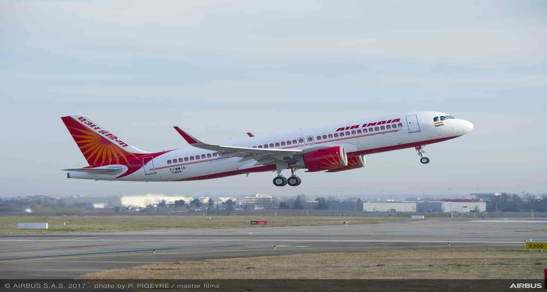 Tata Group may take over Air India, If doesn't receive any other bids