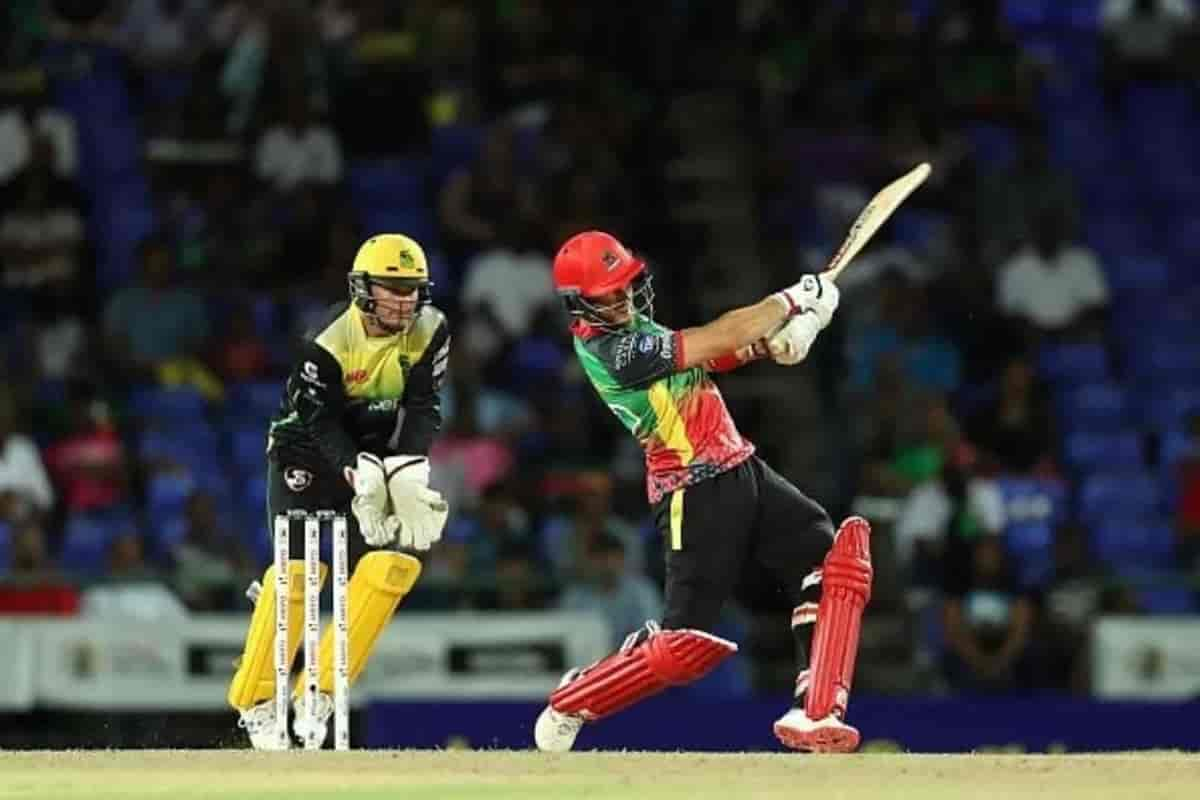 CPL 2020: St Kitts & Nevis Patriots vs Jamaica Tallawahs Live Streaming, SKN VS JAM Dream11 prediction, squads
