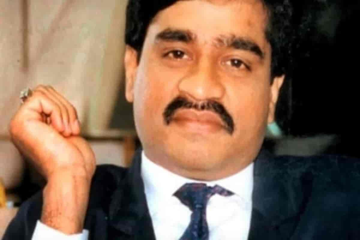 Pakistan has admitted for the first time in 27 years Dawood Ibrahim is in Karachi
