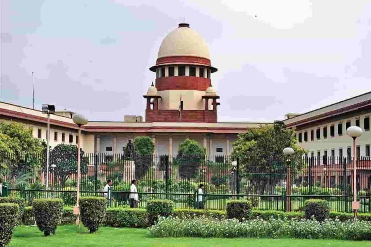 Supreme Court directs hearing of Babri case till September 30