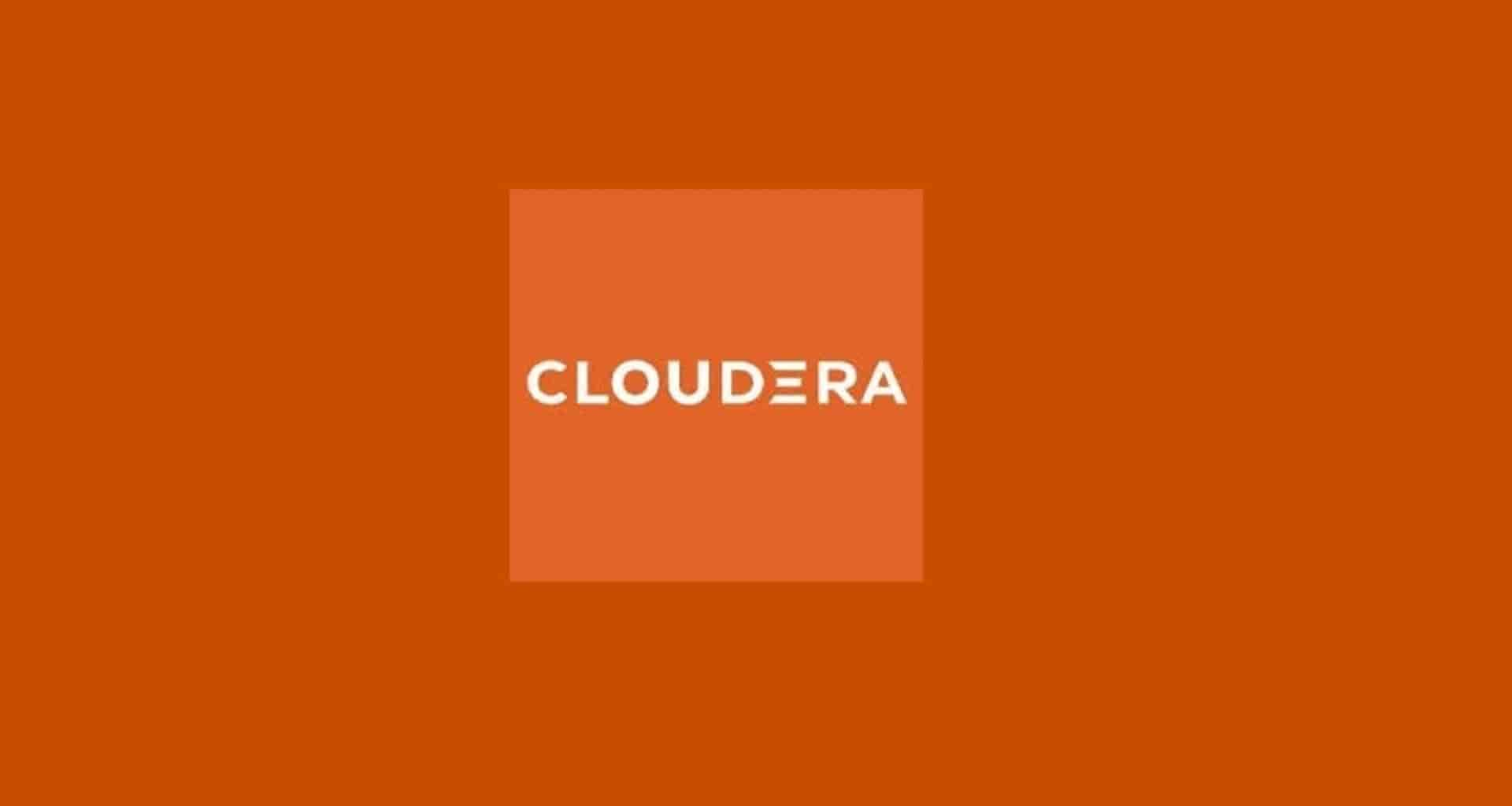 Cloudera Data Platform for Private Cloud is Now Available
