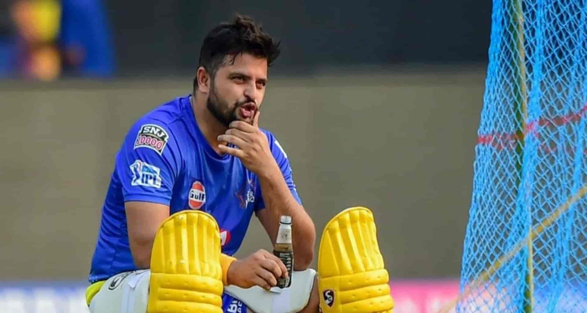 After Dhoni, Suresh Raina announces his retirement from all International cricket