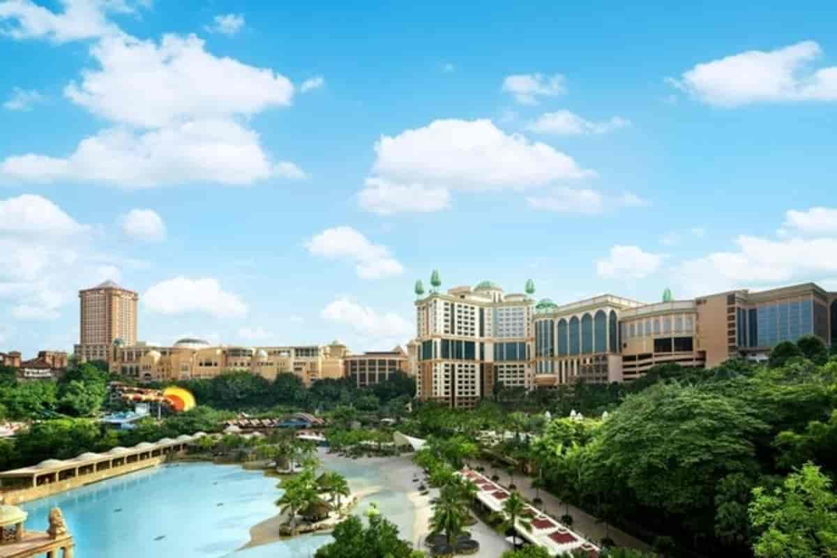 Sunway Hotels & Resorts signs 3-year agreement with Amadeus to boost efficiency and customer loyalty