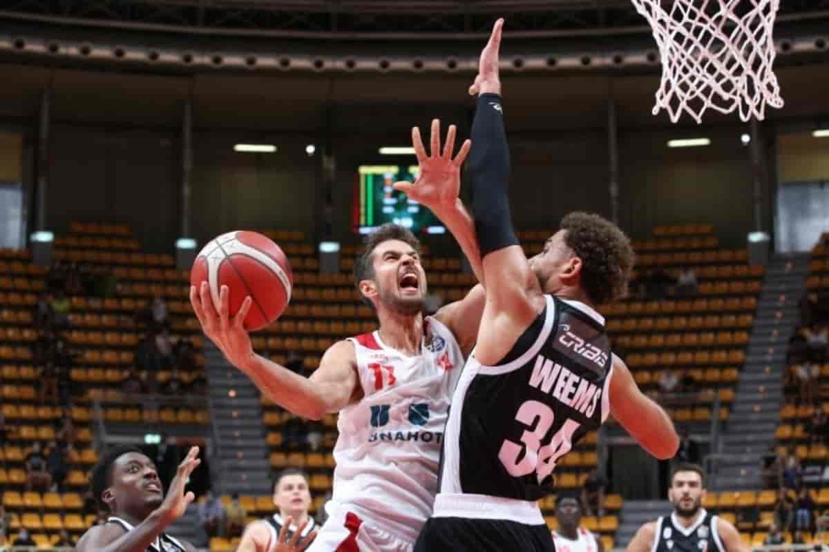 BCR vs PAR Dream11 Team, Prediction, Basket Cremona vs Pallacanestro Reggio Live Streaming: Italian Basketball Cup 2020