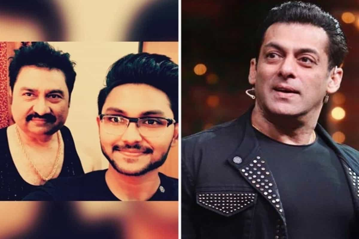 Bigg Boss 14: He couldn't believe  was talking to 'The Salman Khan' and Popular Actor made me feel very comfortable