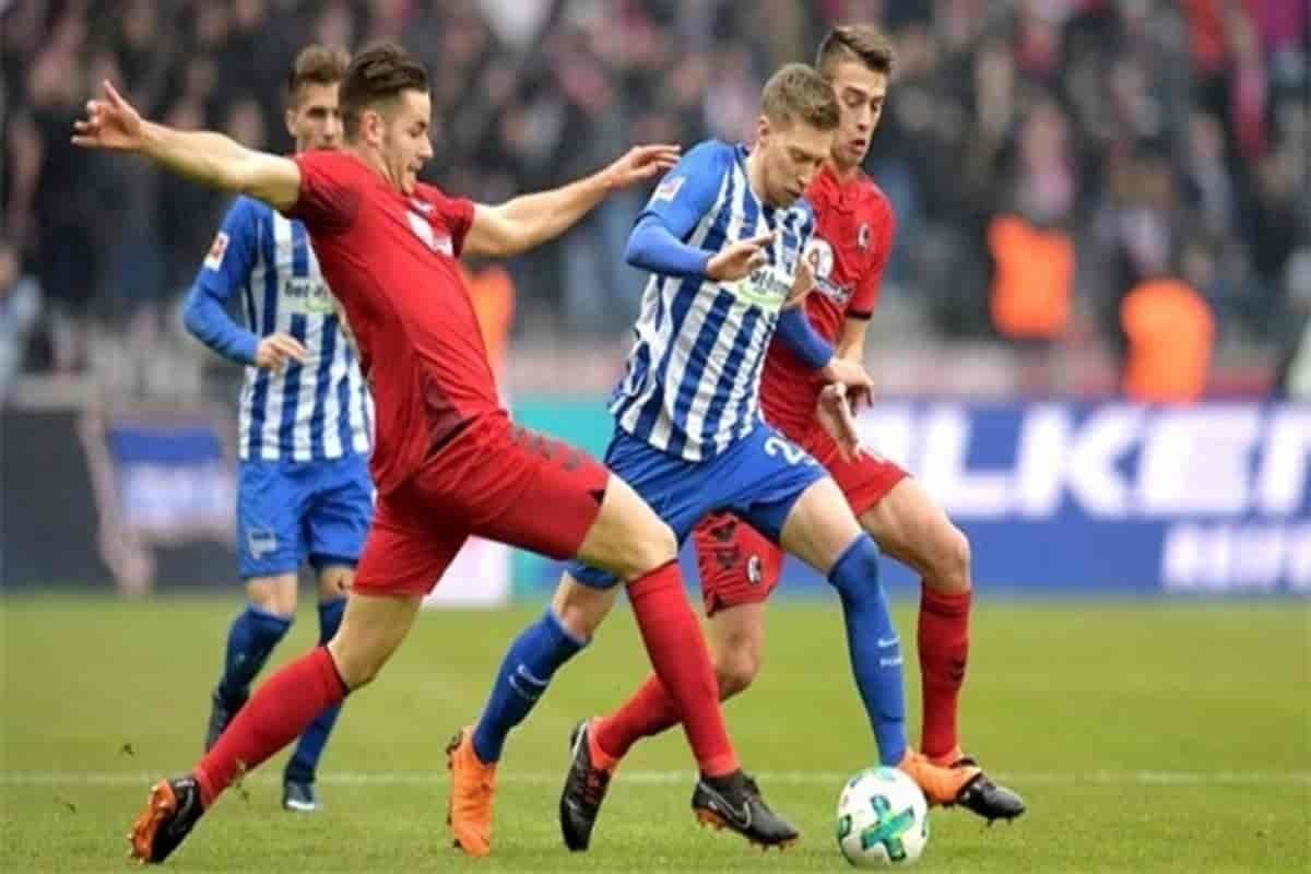 Bundesliga 2020 LIVE: Hertha vs Eintracht Live Streaming, Squads, HER vs FRK Dream11 Team, Prediction