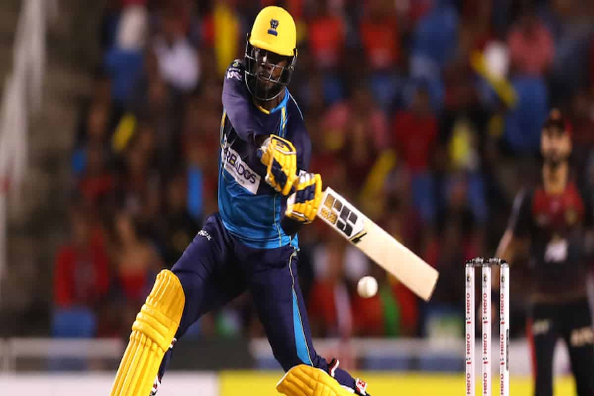 CPL 2020: Guyana Amazon Warriors vs Barbados Tridents Live Streaming, GUY VS BAR Dream11 prediction, squads
