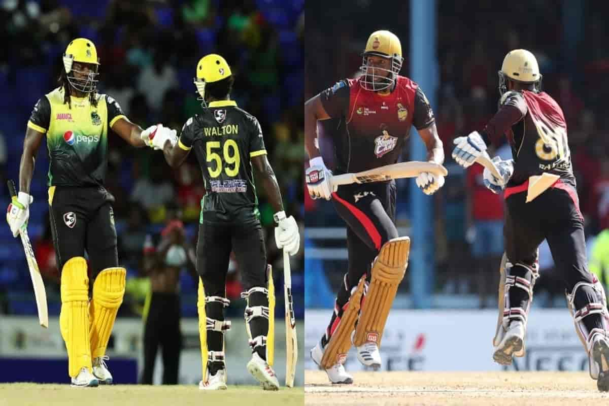 CPL 2020: Jamaica Tallawahs vs Trinbago Knight Riders Live Streaming, JAM VS TKR Dream11 prediction, squads