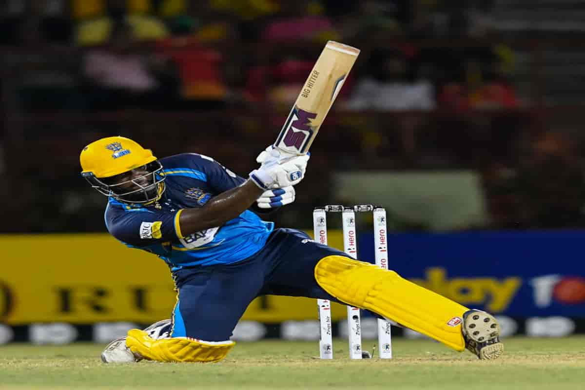 CPL 2020: JAM vs BAR Dream11 Team, prediction, Jamaica Tallawahs vs Barbados Tridents Live Streaming