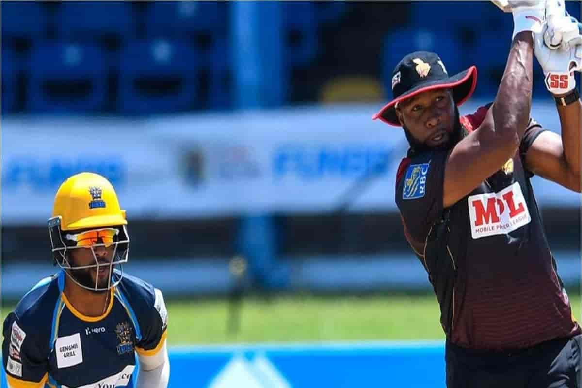CPL 2020: Trinbago Knight Riders vs St. Kitts and Nevis Patriots Live Streaming, TKR VS SKN Dream11 prediction, squads