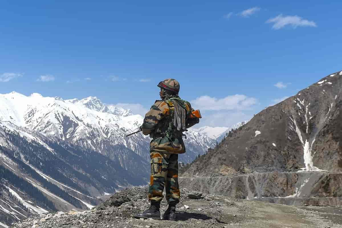 China has doubles air bases, air defence positions and heliports near LAC after 2017 Doklam standoff