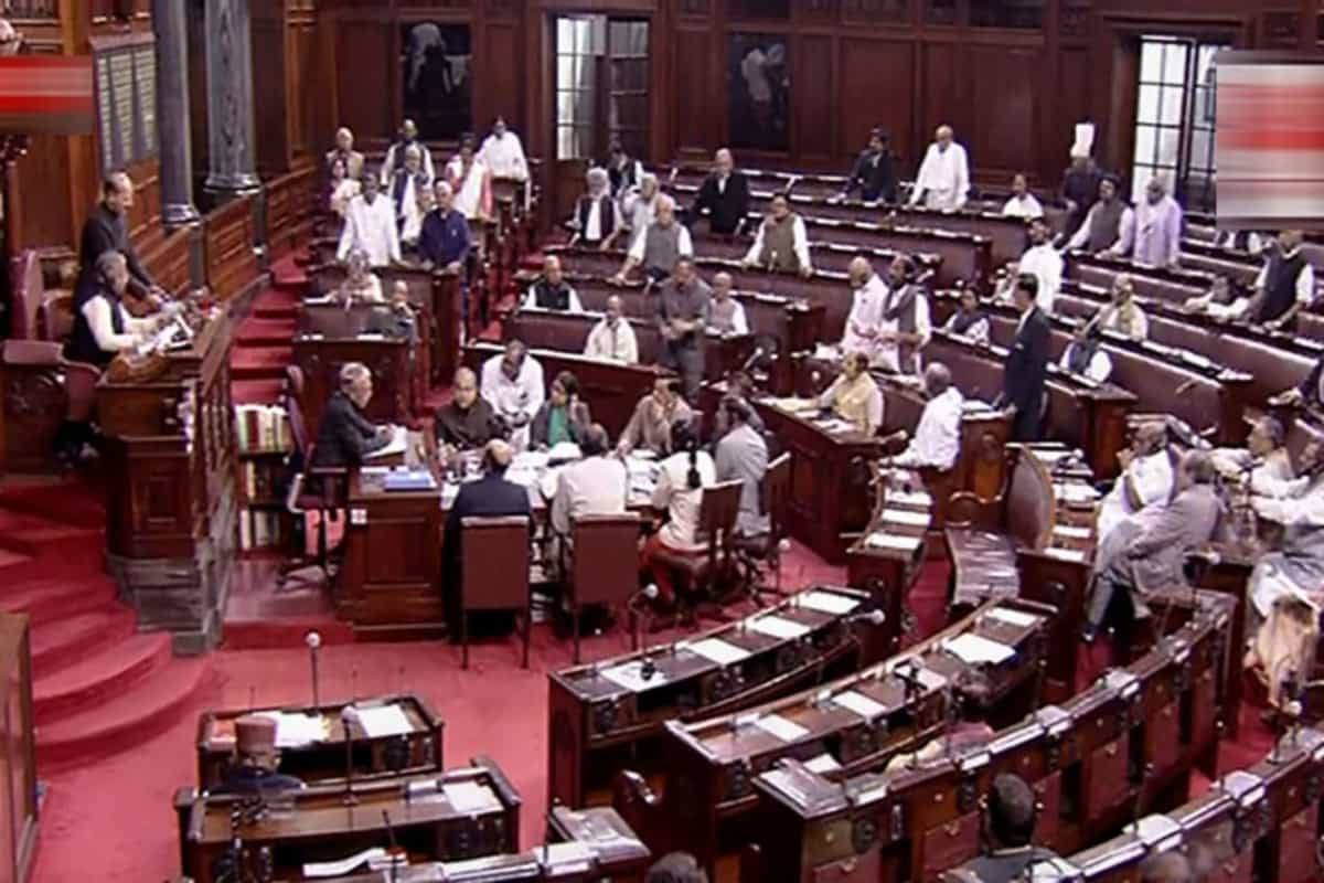 Farmer bills get Parliament's nod, Oppose  By the Chairman