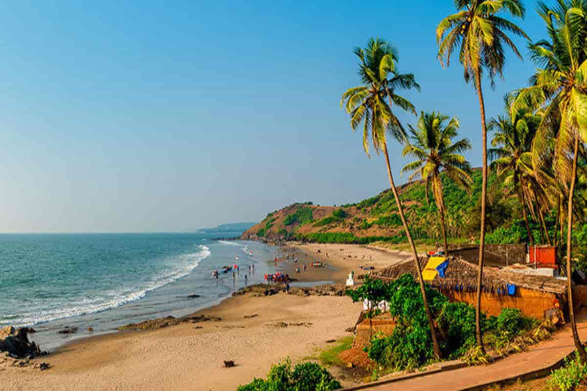 Goa opens for all Tourists, No Need of COVID-19 Negative Certificate