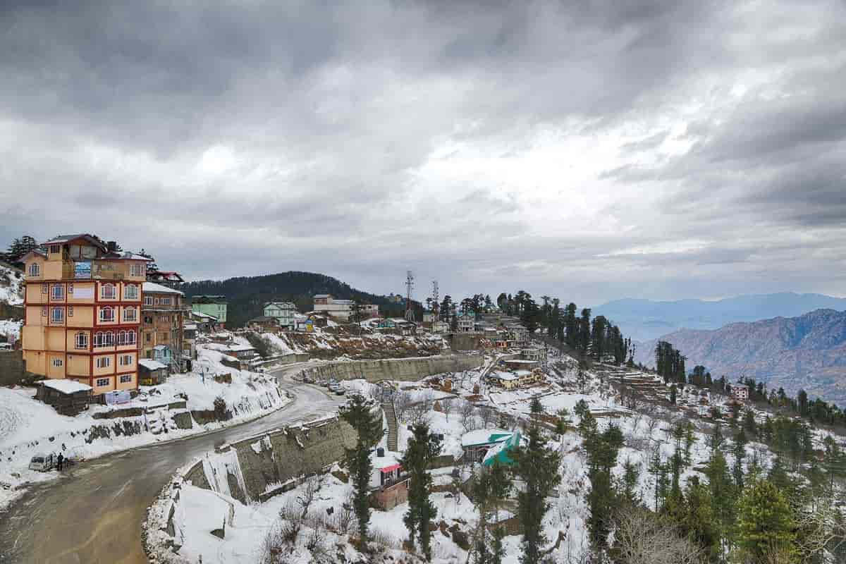 Himachal Pradesh Allows Inter-State Travel Without E-passes, State Buses Still Banned
