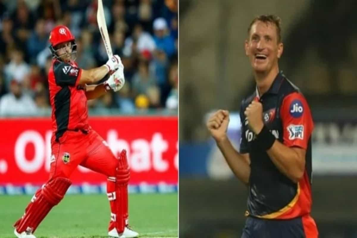 IPL 2020: Arrival of Aaron Finch and Chris Morris