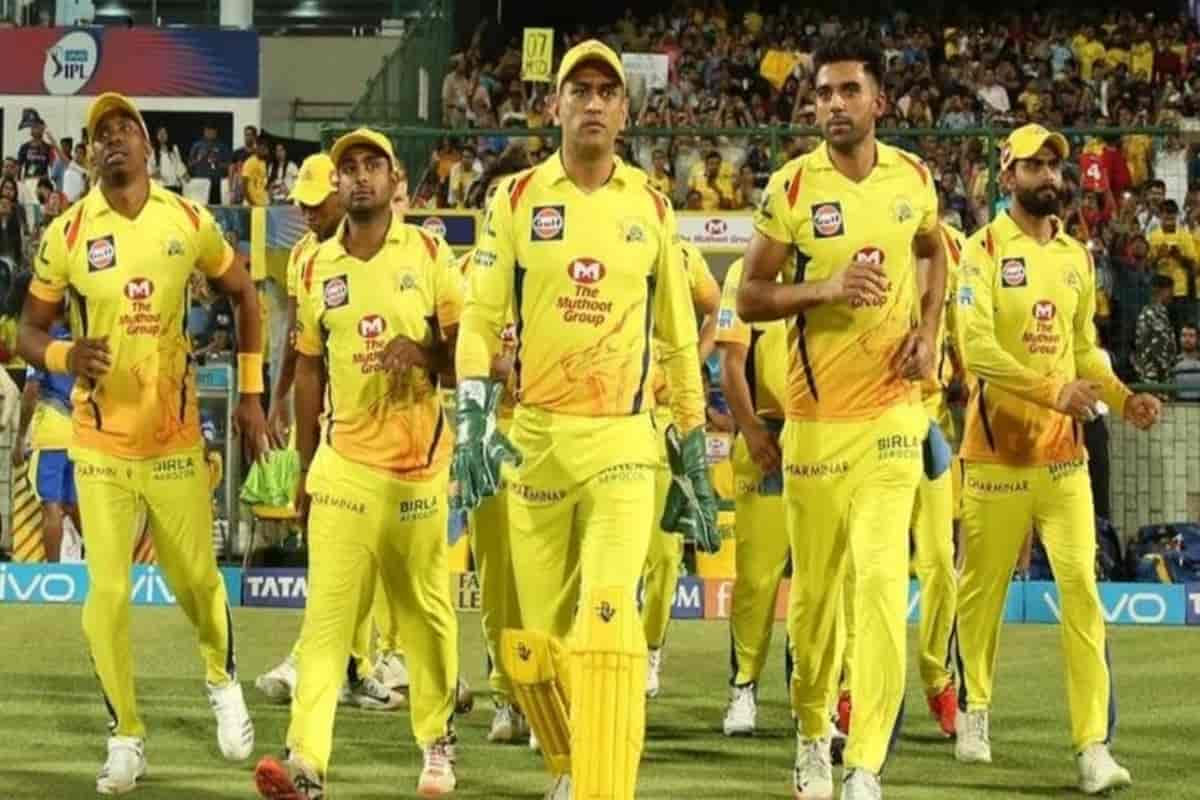 IPL 2020 : CSK Squad, Full Schedule, Venue, Fixtures, Live Streaming, Date and India Timings
