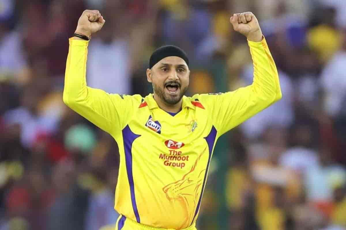 IPL 2020: Harbhajan Singh pulled out of IPL, Know the reason here
