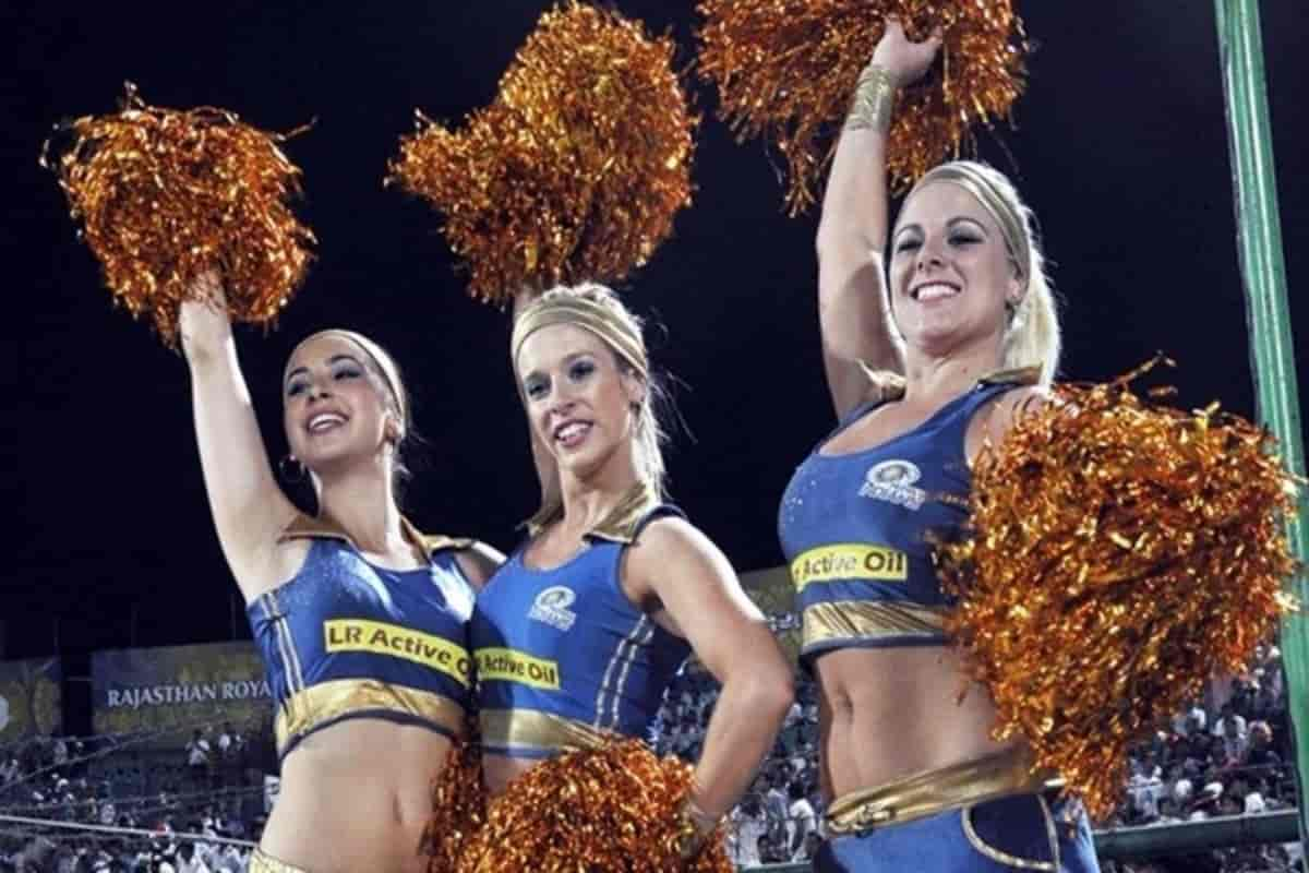 IPL 2020 LIVE: IPL in Empty Stadium, Perfect arrangements to show the presence of cheerleaders and fans