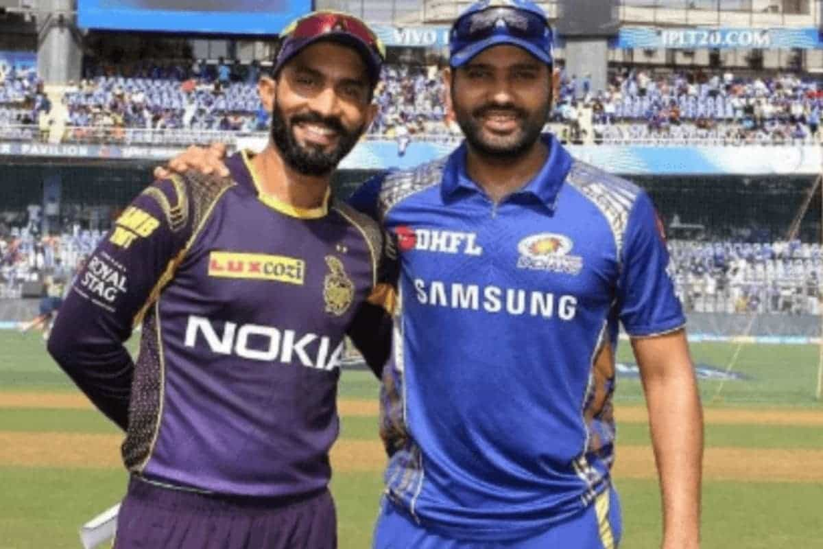 IPL 2020 Live Streaming : KKR VS MI Dream11 Team, Match Prediction, Kolkata Knight Riders vs Mumbai Indians
