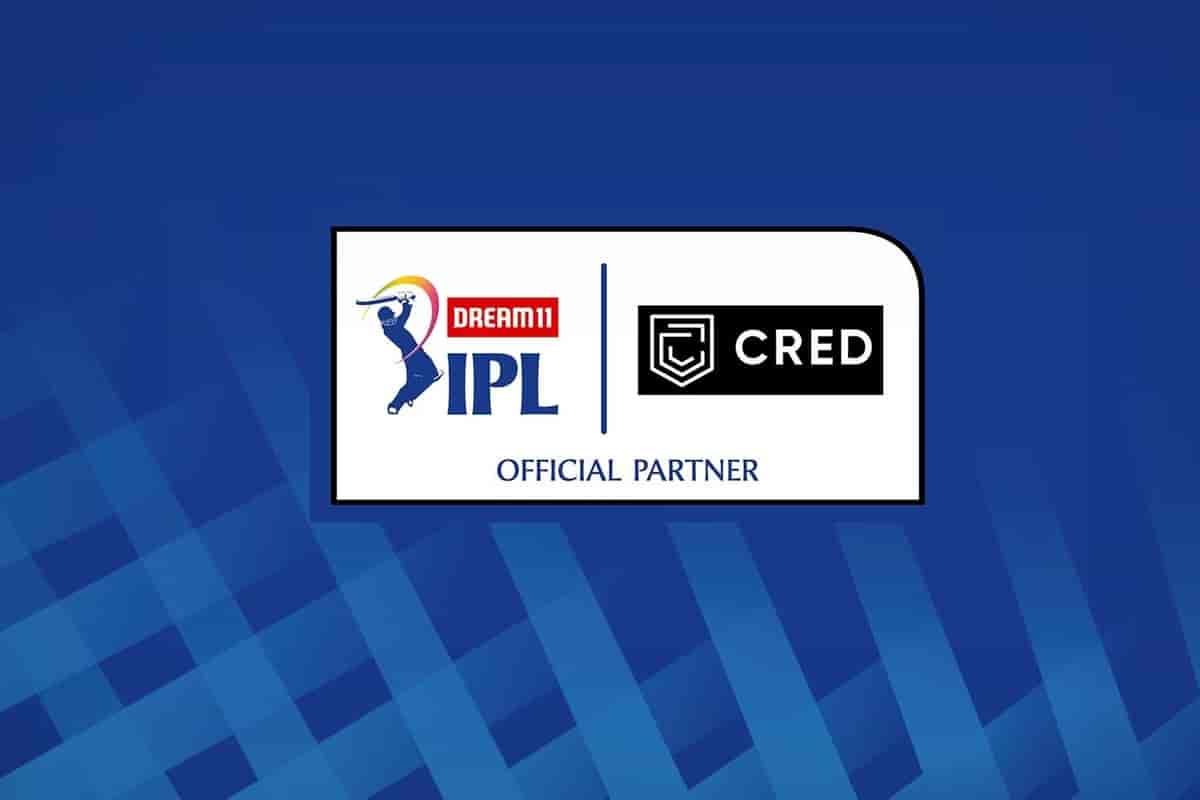 IPL 2020: BCCI Announces CRED As Official Partner For IPL
