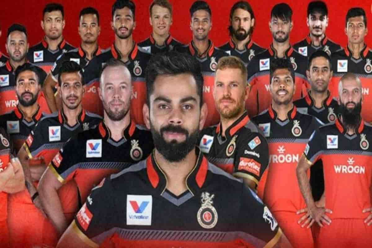IPL 2020: RCB Squad, Full Schedule, Venue, Fixtures, Live Streaming, Date and India Timings