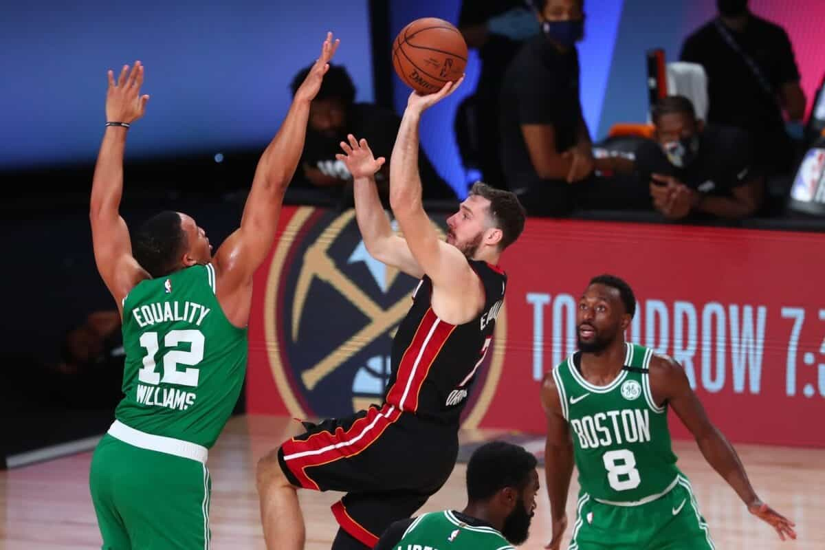 NBA Finals 2019-20 Live Streaming: Miami Heat vs Boston Celtics Game 6, MIA vs BOS Dream11 Team, Prediction, Score, Lineup