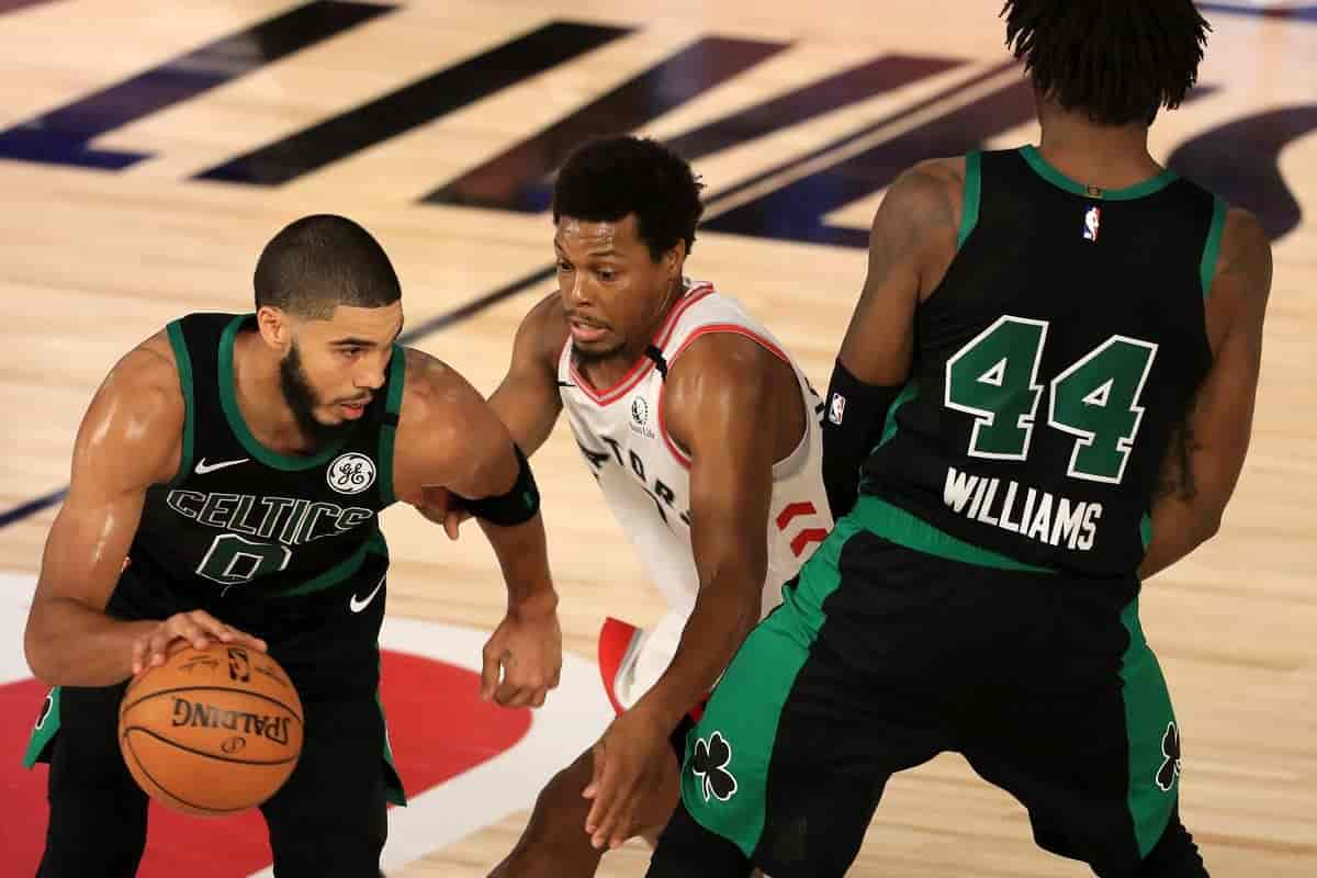 NBA Semi-Finals 2019-20 Live Streaming: BOS vs TOR Dream11 Team, Prediction, Boston Celtics vs Toronto Raptors