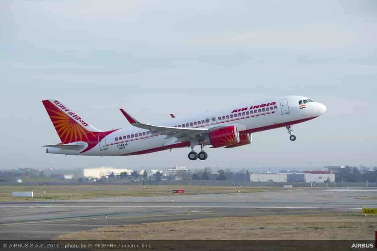 Air India Announced non-stop Flights between London And 10 Indian Cities: Vande Bharat Mission Phase 6