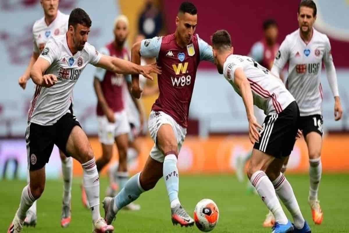 Premier League: Aston Villa vs Sheffield United LIVE Streaming, Teams, Lineups, AVL vs SHF Online Timings, Dream11 prediction
