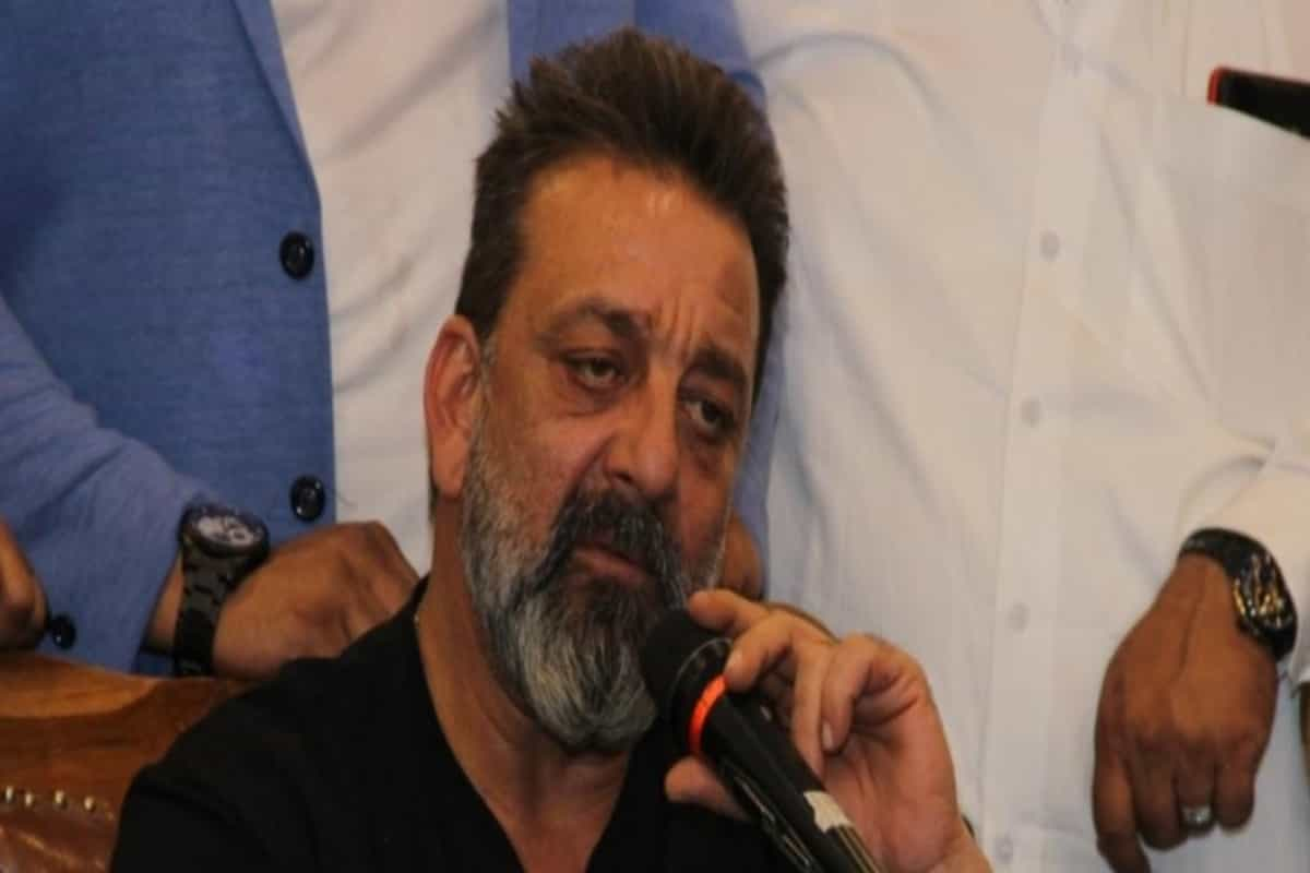 Sanjay Dutt's Third Chemotherapy Cycle Begins From Sep 30