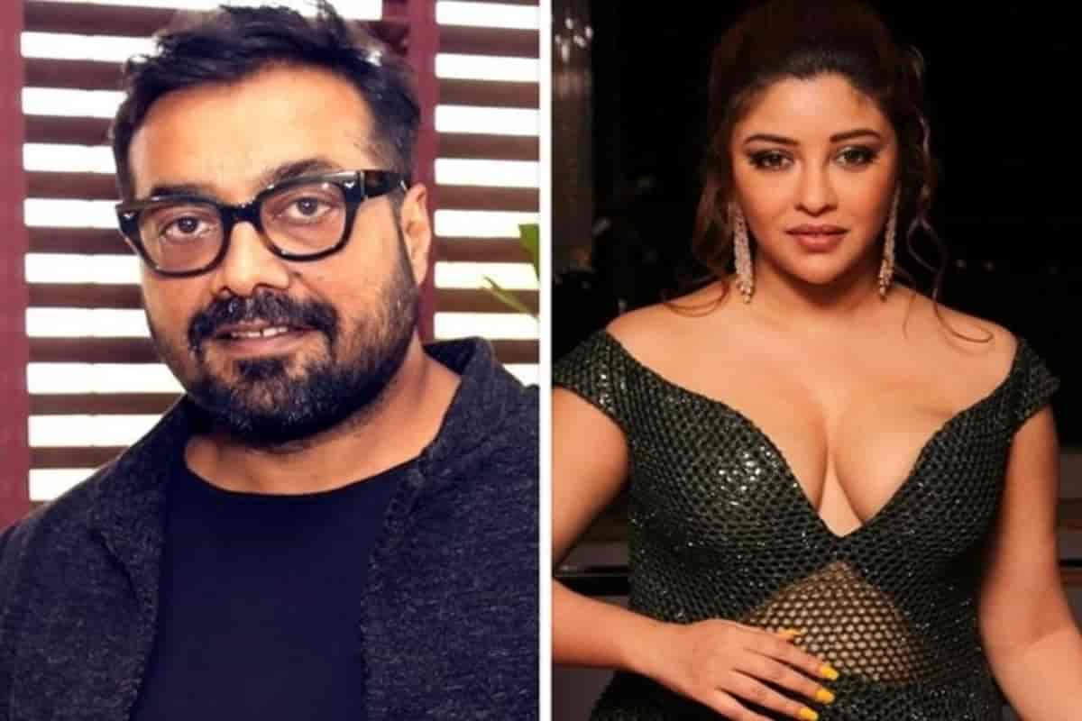 Smriti Irani ask question to Miss Payal Ghosh's about the allegations against Anurag Kashyap