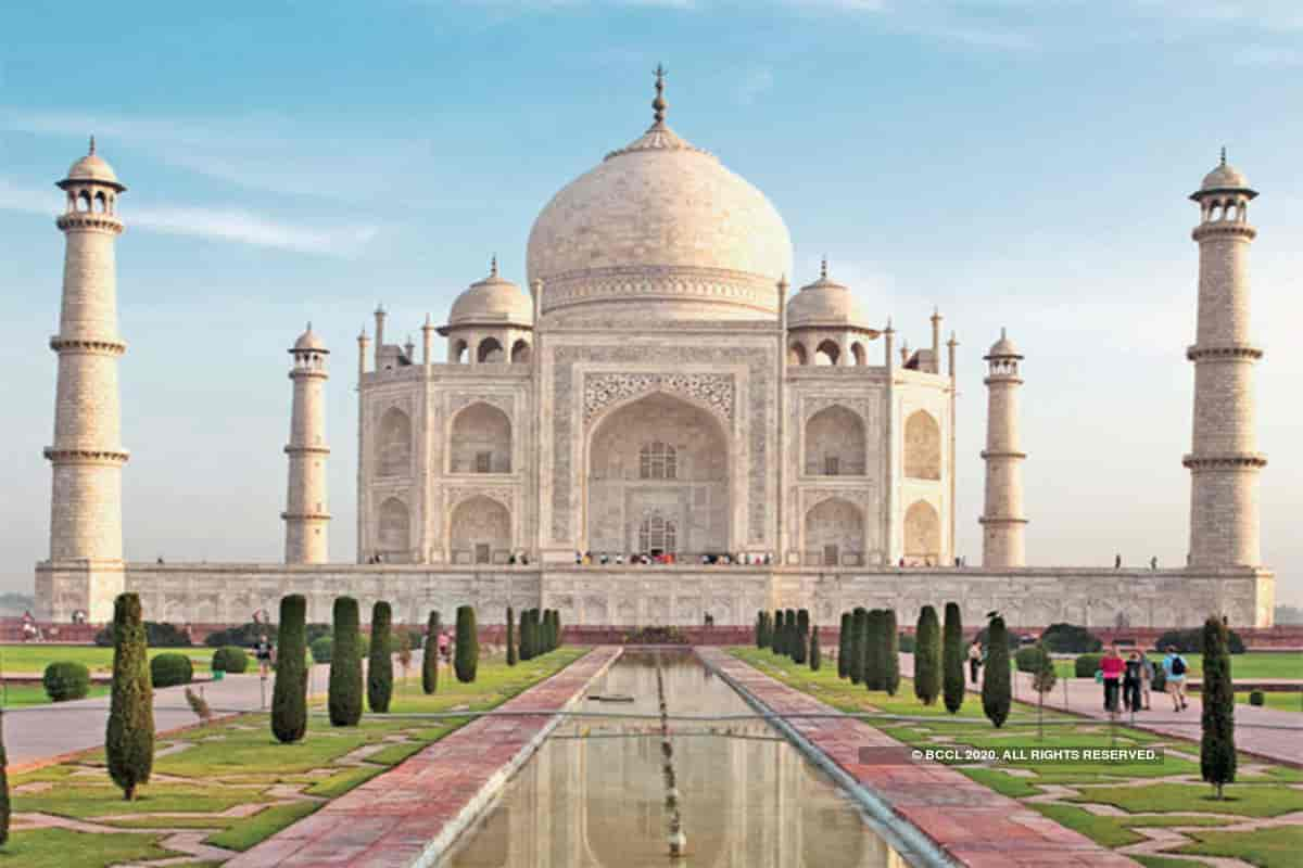 Taj Mahal, Agra Fort Reopen From September 21, Check Important details here