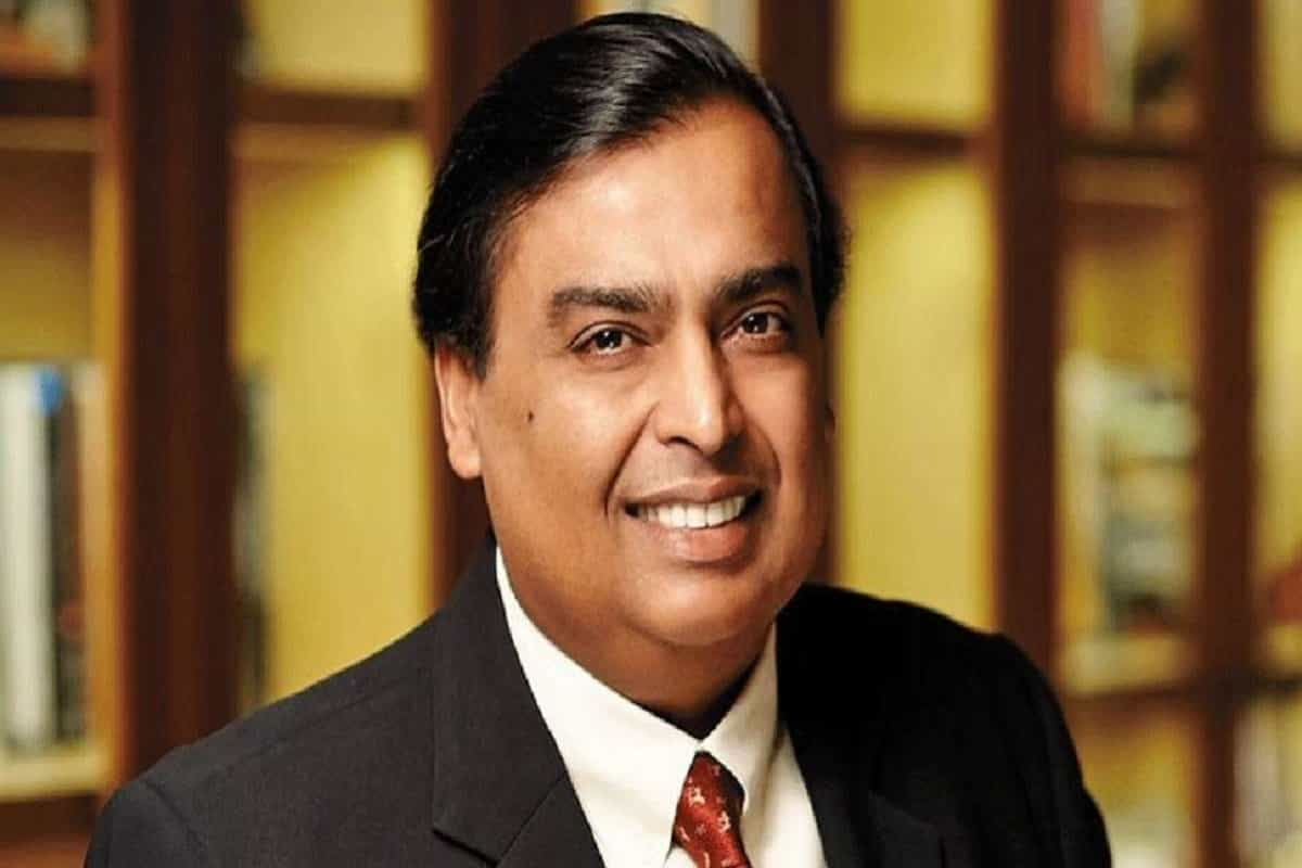 The 9th time in a row, Mukesh Ambani became the richest man in the country
