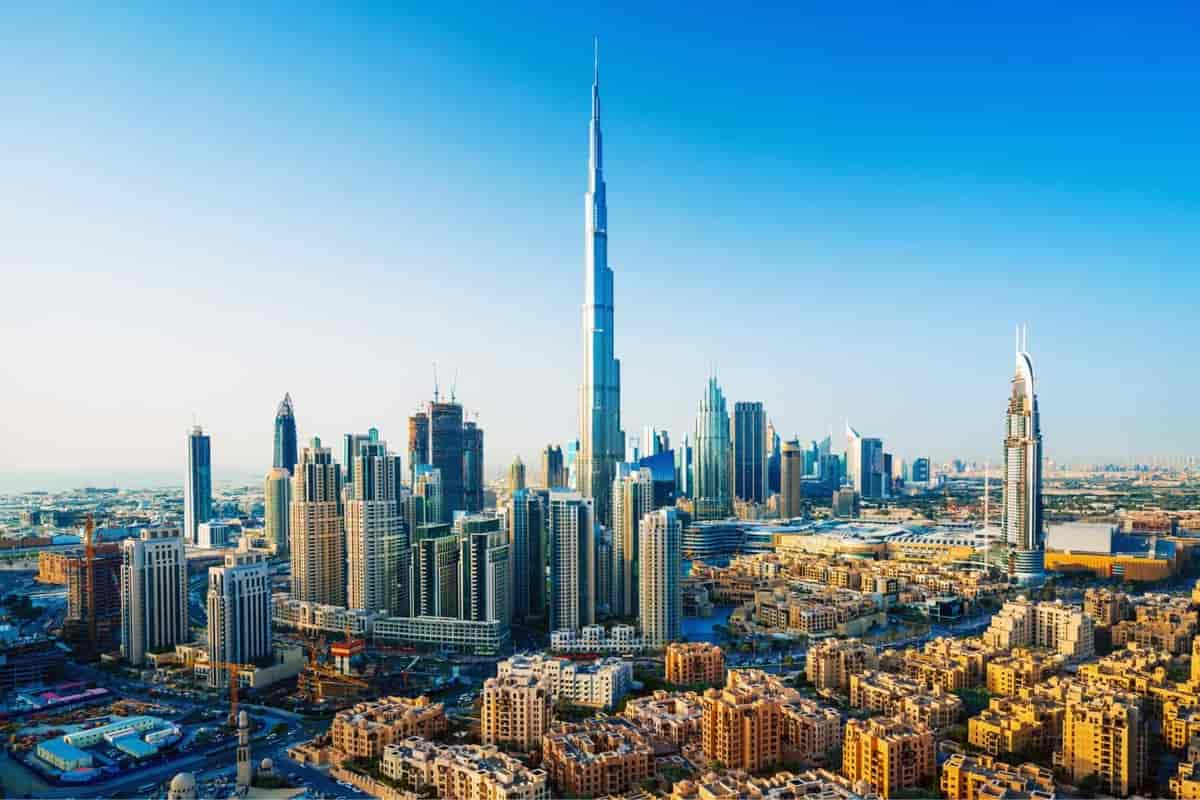 UAE Reopens the all 7 Regions To Foreign Visitors
