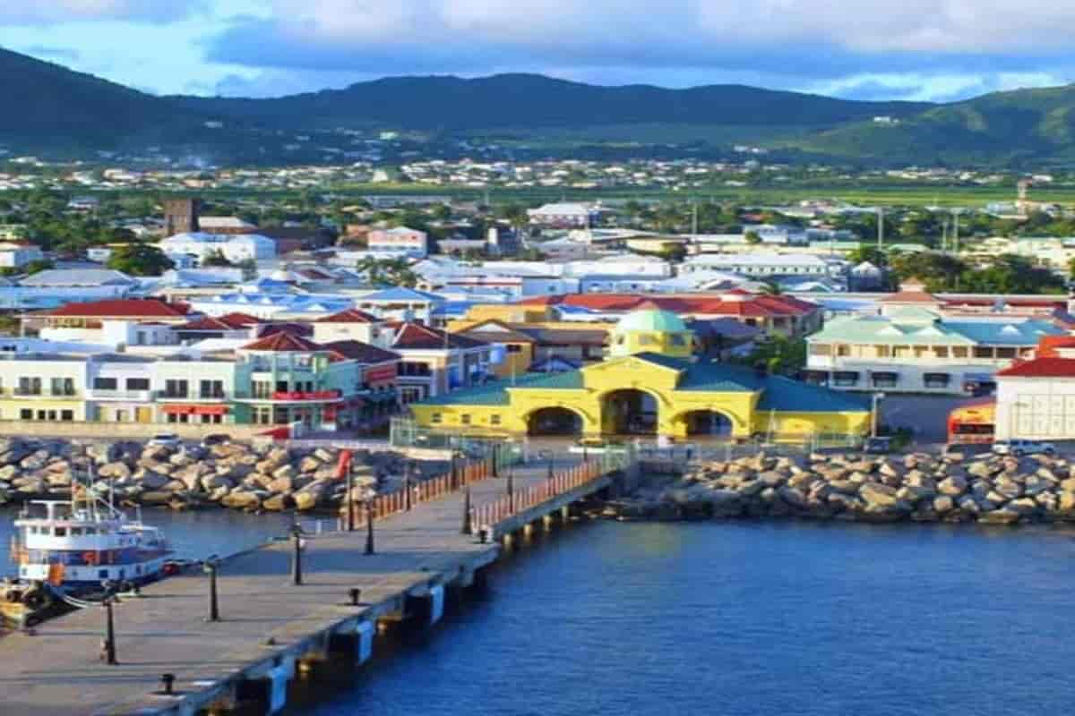 2020 CBI Index Ranks St Kitts and Nevis As World's Best For Citizenship Timeline