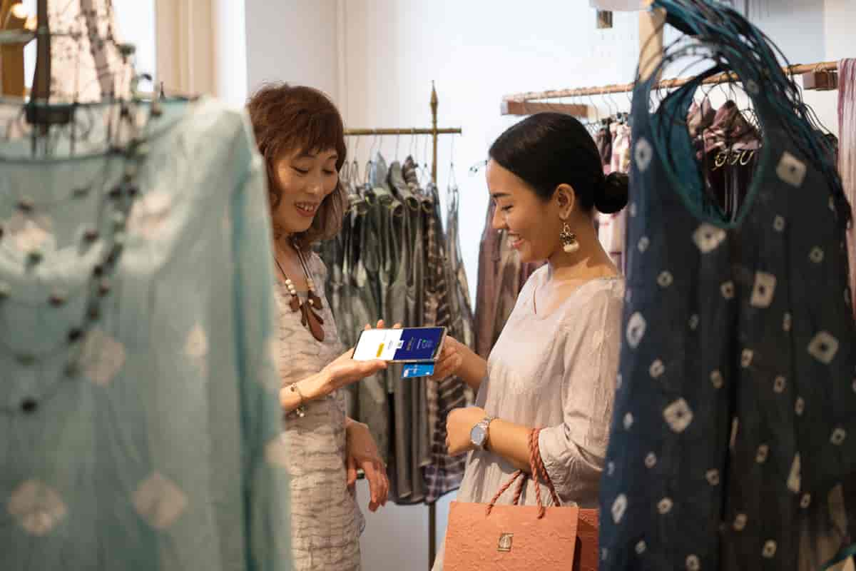 Visa Study Finds Untapped Opportunity for Smartphone Payment Terminals in Asia Pacific