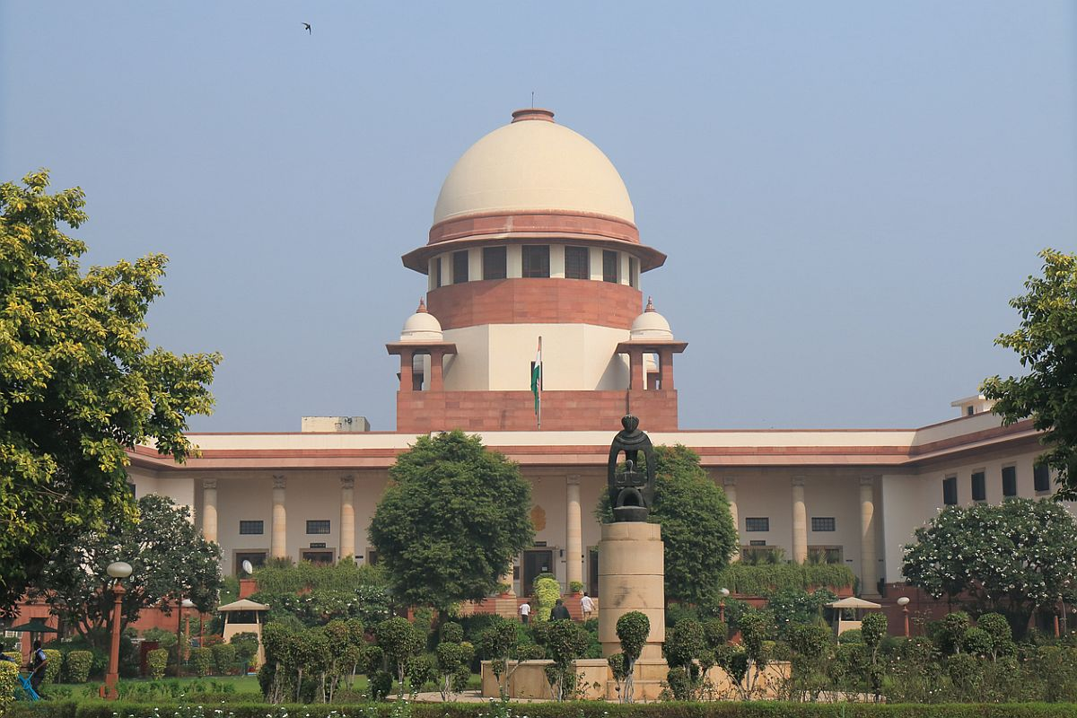 'Extraordinary and shocking': SC seeks UP response on witness protection in Hathras case