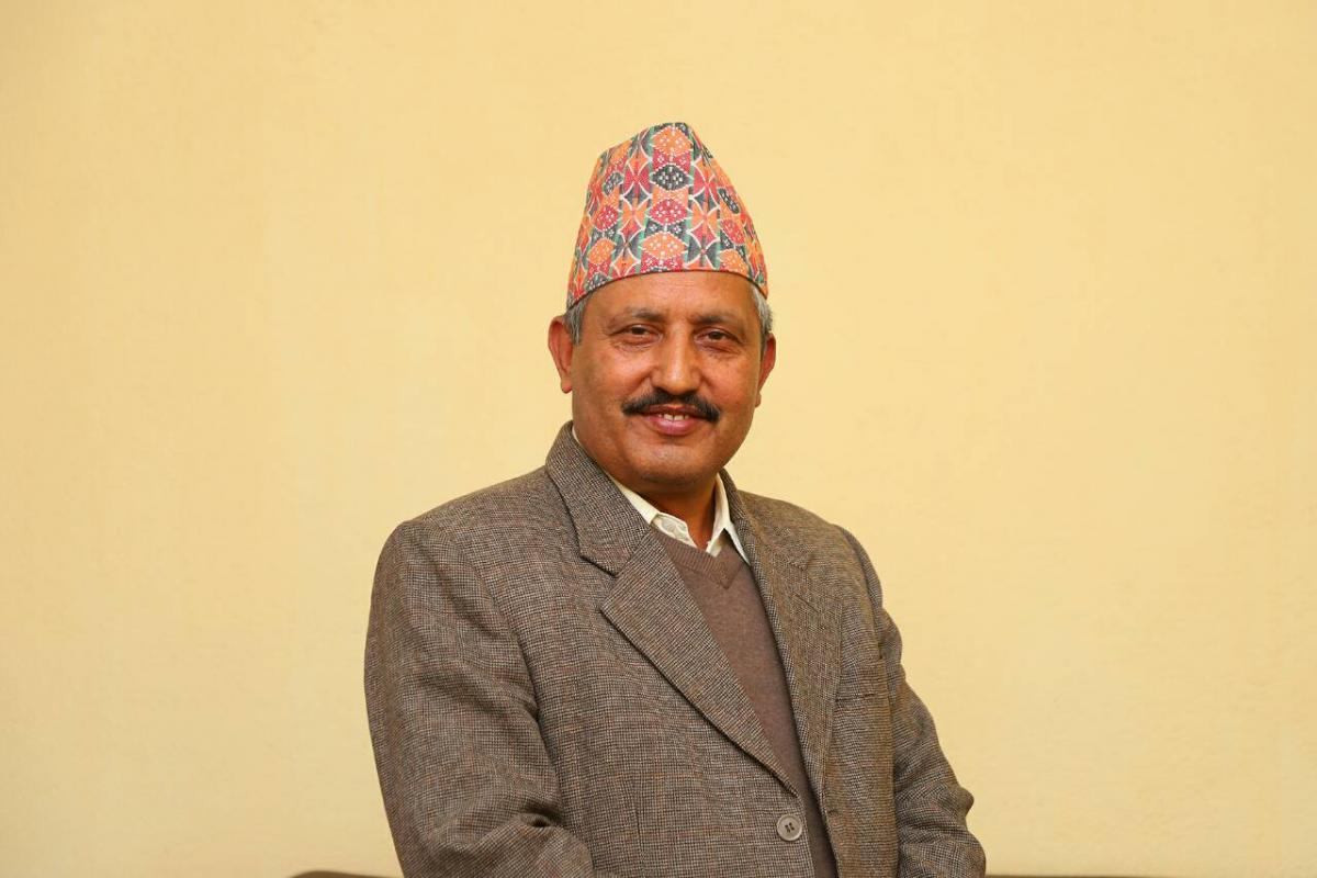 2nd Cabinet minister in Nepal tests positive for coronavirus
