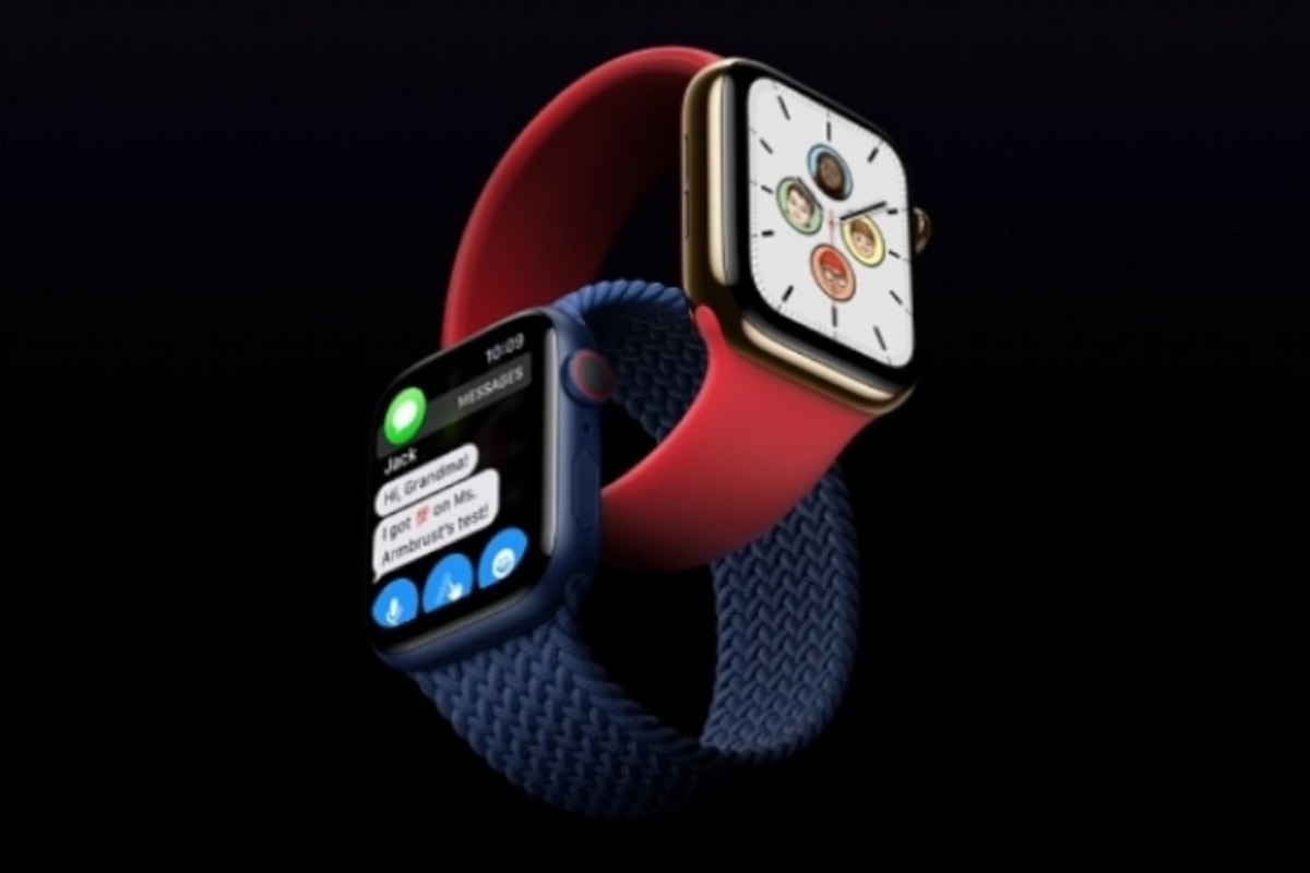 Apple Watch Series 6, Series SE go on sale in India and Prices
