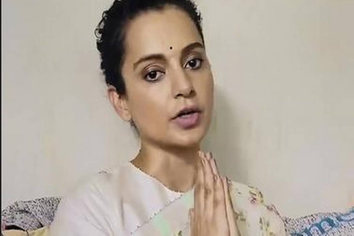 As #KanganaAwardWapasKar trends, Kangana Ranaut challenges her followers to watch her interview in case they suffer from poor memory