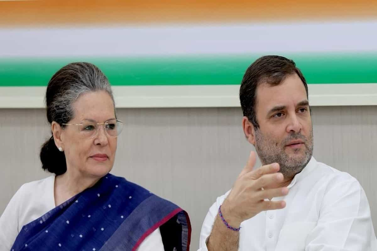 I want to claim that the peasant and Congress movement will succeed: Sonia Gandhi