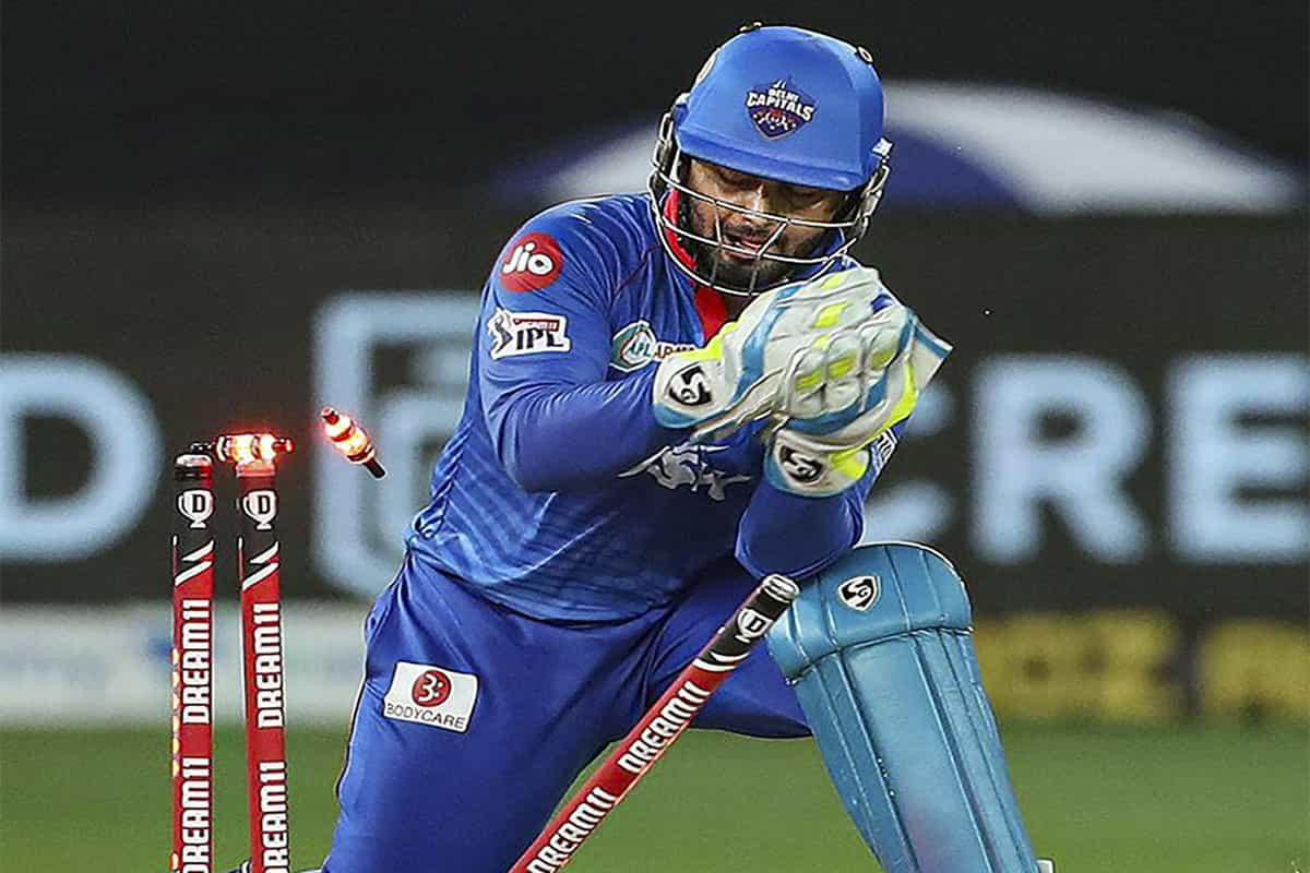 IPL 2020: Injured Rishabh Pant is out for at least one week, says Shreyas Iyer