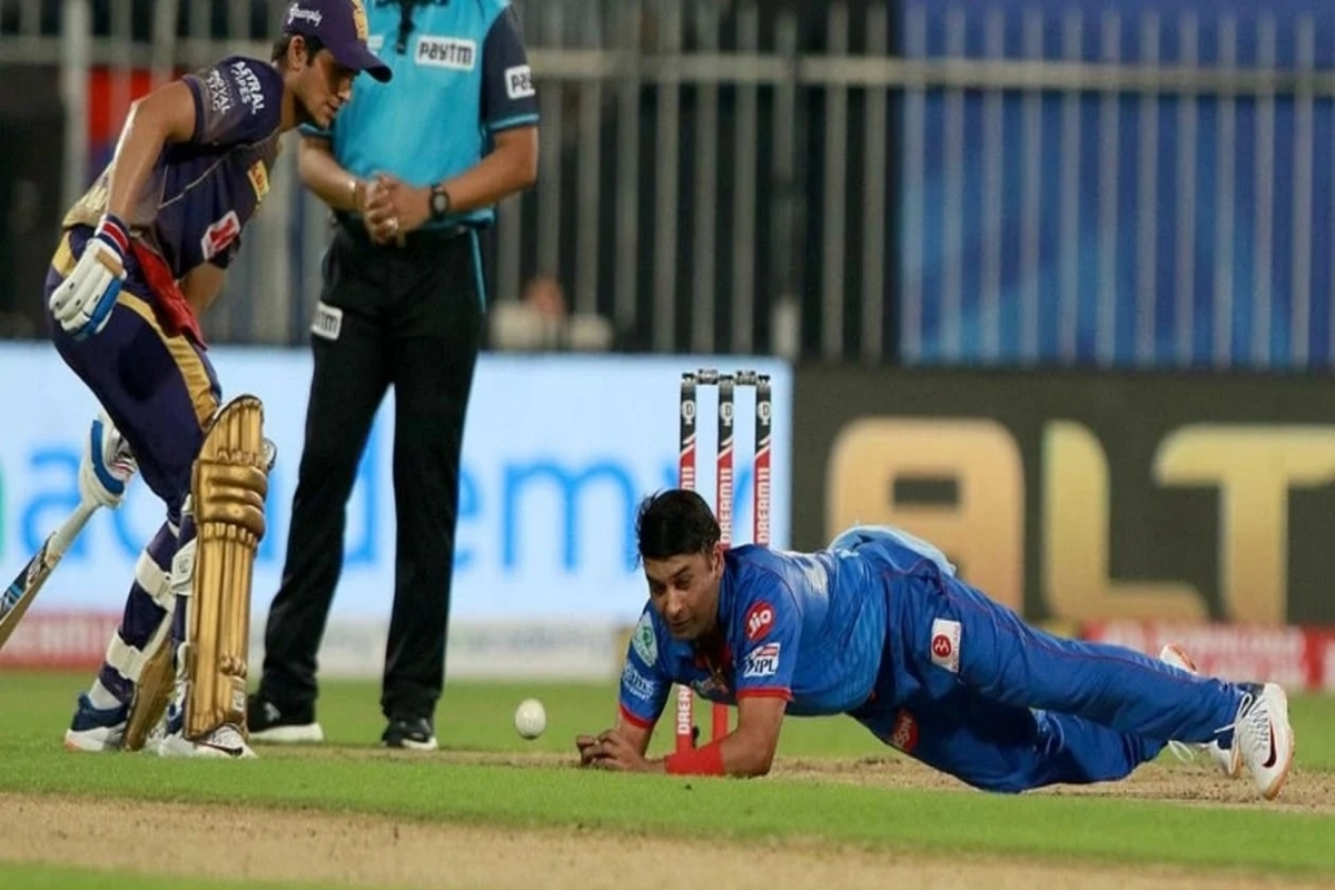 IPL 2020: Speaking to ANI, a Delhi Capitals official confirmed that Mishra has a tendon injury