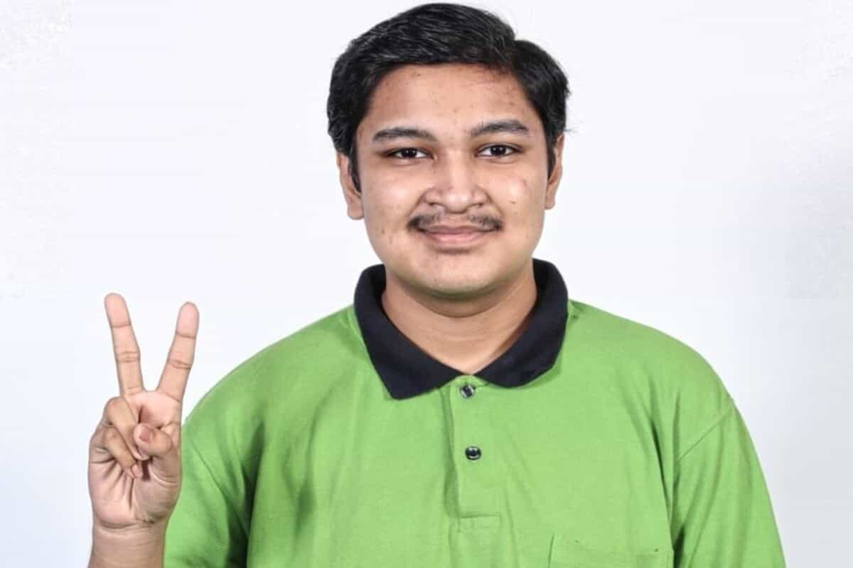 Meet Odisha's Soyeb Aftab who got full marks in NEET 2020, wants to find cure of heart diseases