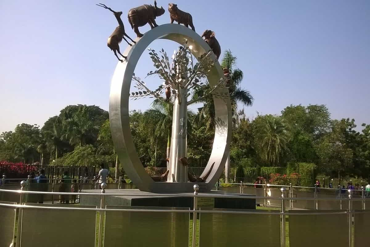 Nehru Zoological Park Hyderabad to open for visitors
