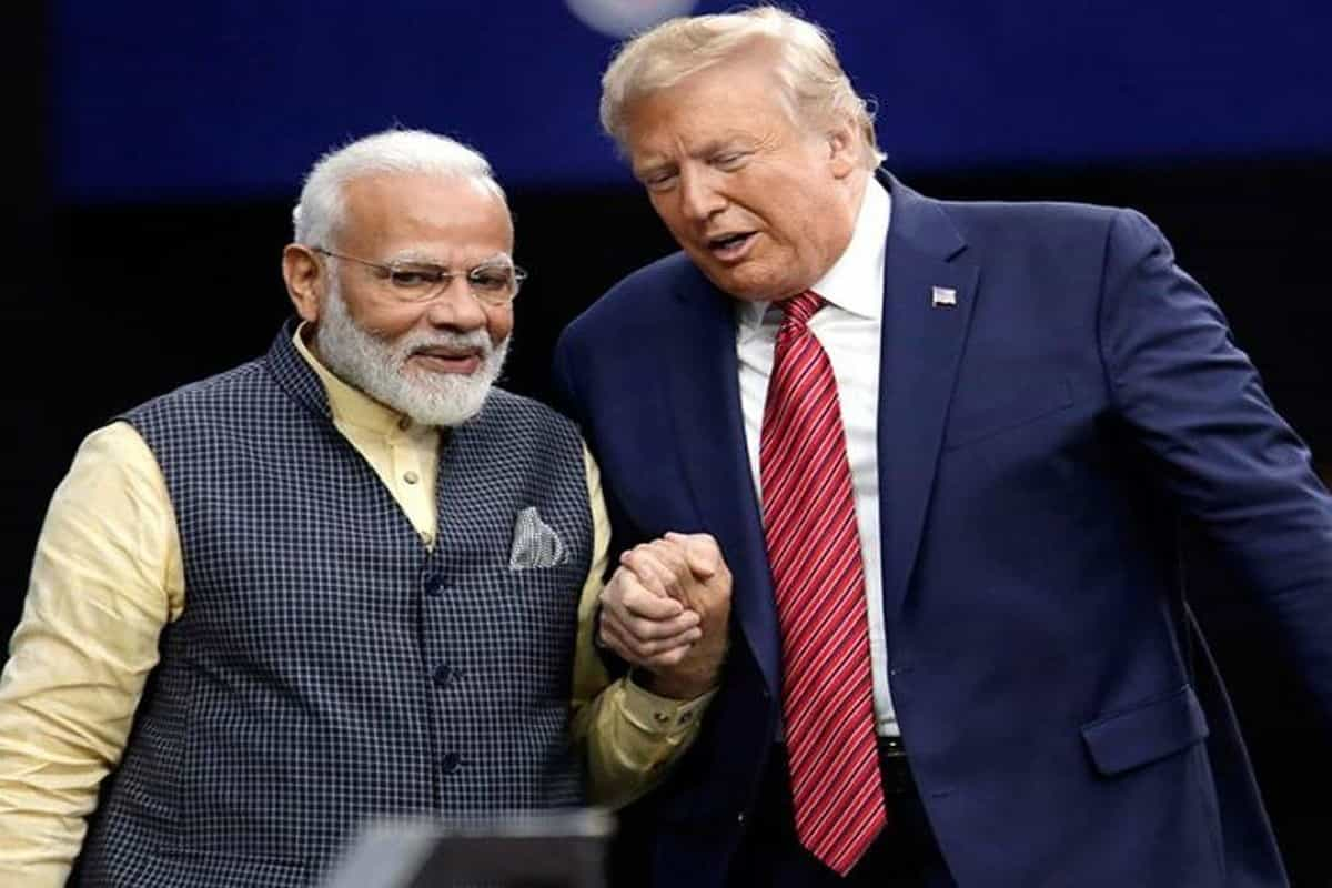 Only 22% NRIs to vote Trump, support for Modi cuts across divide: US survey