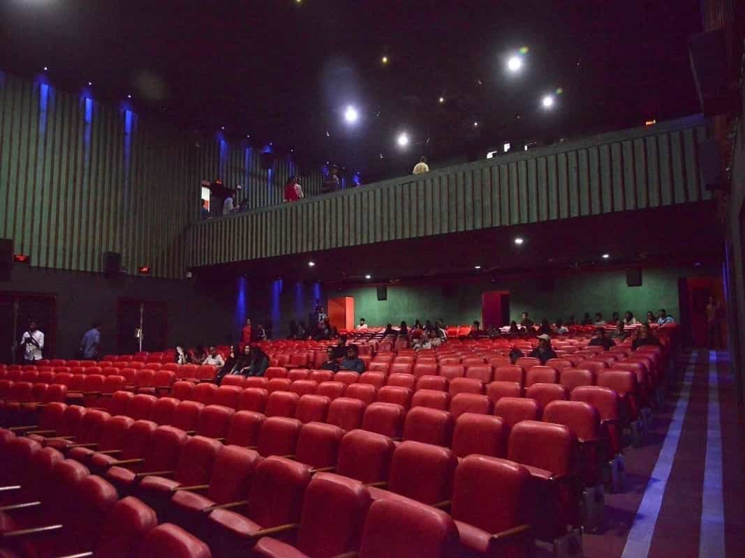 Punjab not to open multiplexes, cinema halls and entertainment parks yet