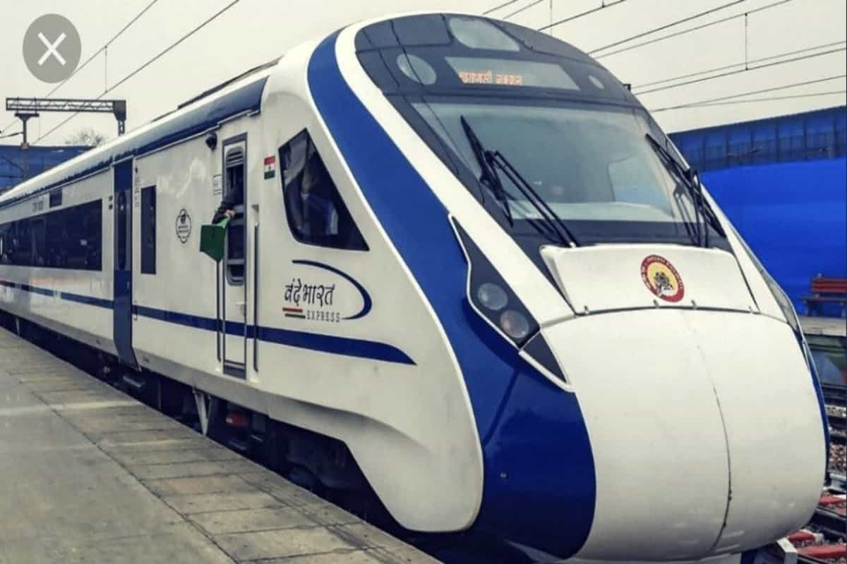 Indian Railways announced 200 More Special Trains for This Festive Season